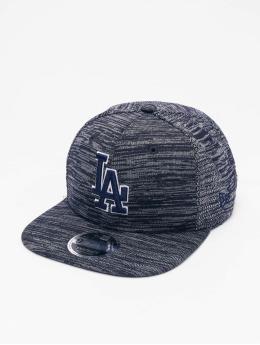 New Era Gorra Snapback MLB LA Dodgers Engineered Fit 9Fifty azul