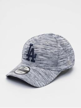 New Era Gorra Snapback MLB LA Dodgers Engineered Fit 9forty Snapback Cap gris