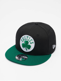 New Era Gorra Snapback NBABoston Celtics 9fifty Nos 9fifty negro