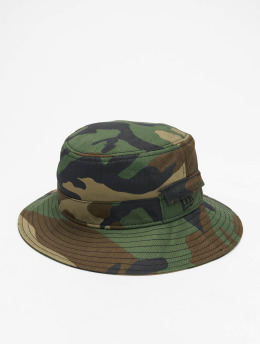New Era hoed Adventure Dogear camouflage