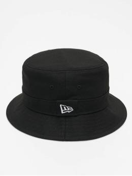 New Era hoed NE Essential zwart