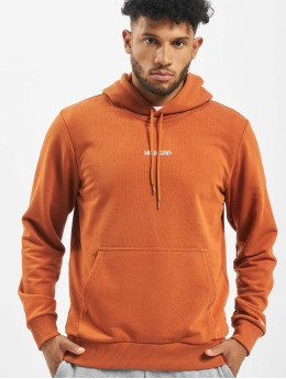 New Era Hoody Essential braun