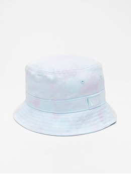 New Era Hut Womens Tie Dye  rosa