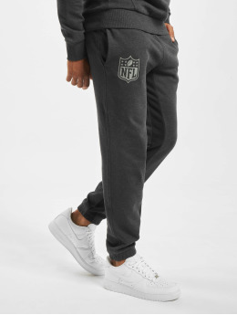New Era Jogging kalhoty NFL Logo Tonal čern