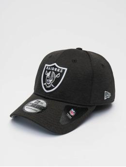 New Era Lastebilsjåfør- / flexfitted caps NFL Oakland Raiders Shadow Tech 39thirty grå