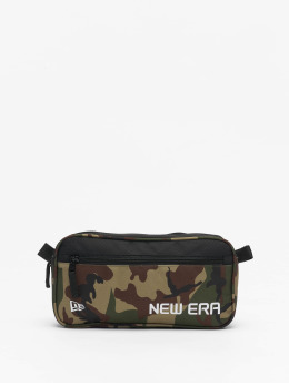 New Era Laukut ja treenikassit Cross Body camouflage