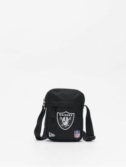 New Era Laukut ja treenikassit NFL Oakland Raiders  musta