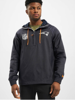 New Era Lightweight Jacket NFl New England Patriots blue