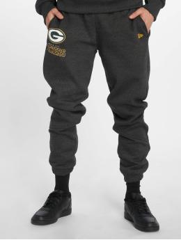 New Era Pantalón deportivo NFL Wordmark Logo gris