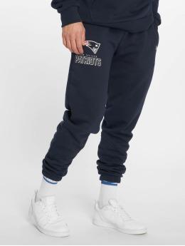 New Era Pantalone ginnico NFL Wordmark Logo blu
