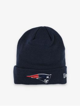 New Era Pipot NFL New England Patriots Team Cuff Knit  sininen