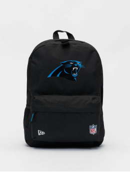New Era Plecaki NFL Carolina Panthers Stadium czarny