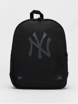 New Era Plecaki MLB New York Yankees Essential czarny