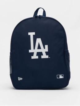 New Era Rucksack MLB Los Angeles Dodgers Essential blau
