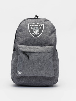 New Era Rucksack NFL Oakland Raiders Light grau