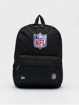 New Era Rucksack NFL Logo Stadium  noir