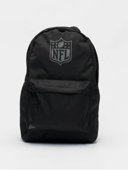New Era Rucksack NFL Logo Light schwarz