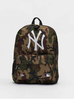New Era rugzak MLB New York Yankees Stadium camouflage