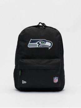 New Era rugzak NFL Seattle Seahawks Stadium zwart