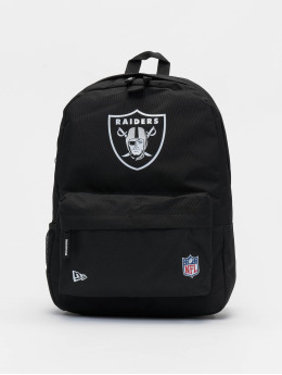 New Era rugzak NFL Oakland Raiders Stadium zwart