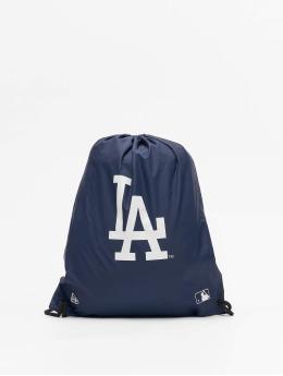New Era Sac à cordons MLB Los Angeles Dodgers bleu