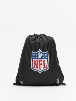 New Era Sac à cordons NFL Logo  noir