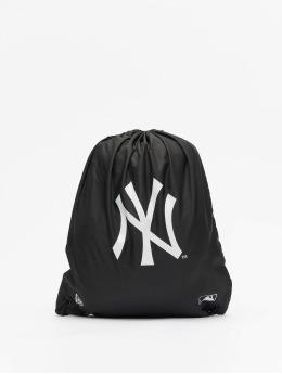 New Era Sac à cordons MLB New York Yankees noir