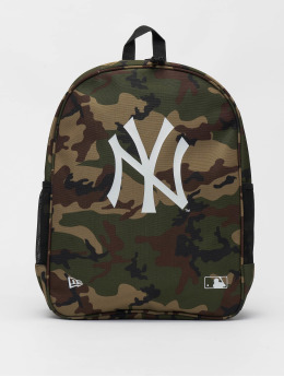 New Era Sac à Dos MLB New York Yankees Essential camouflage