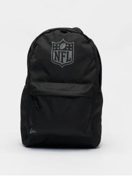New Era Sac à Dos NFL Logo Light  noir