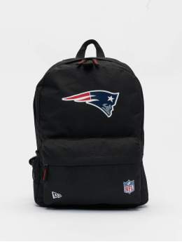 New Era Sac à Dos NFL New England Patriots Stadium noir