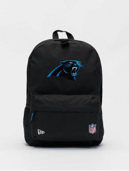 New Era Sac à Dos NFL Carolina Panthers Stadium noir