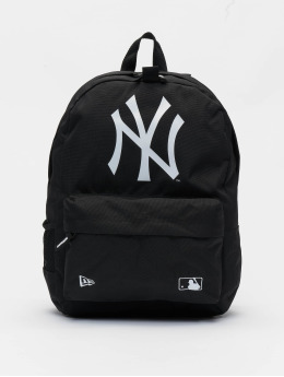 New Era Sac à Dos MLB New York Yankees Stadium noir