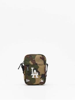 New Era Sac MLB Los Angeles Dodgers camouflage