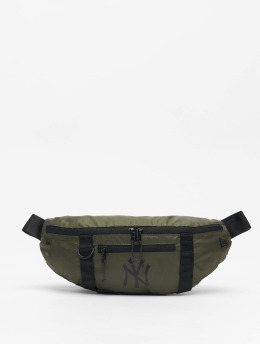 New Era Sac MLB Light Neyyan olive