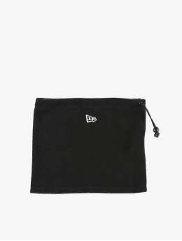New Era Schal Fleece Neck Gaiter  schwarz