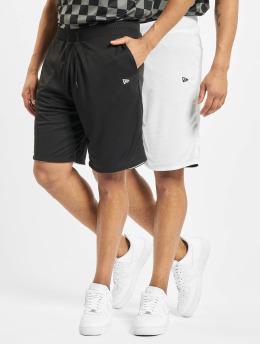New Era Shorts Reversible  svart
