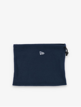 New Era sjaal Fleece Neck Gaiter  blauw