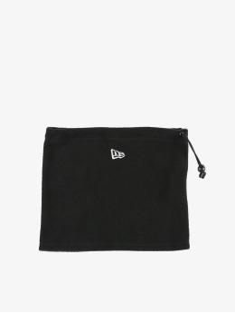 New Era sjaal Fleece Neck Gaiter  zwart
