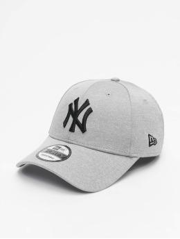 New Era Snapback  MLB NY Yankees Shadow Tech 9Forty šedá