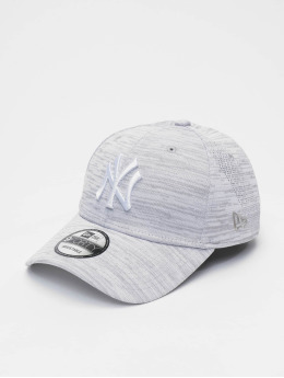 New Era Snapback MLB NY Yankees Engineered Fit 9forty biela