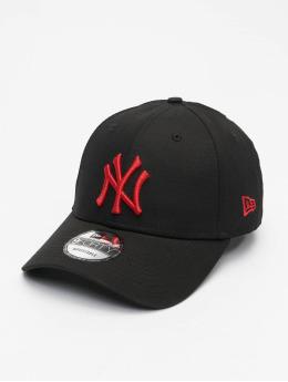 New Era Snapback Cap MLB NY Yankees League Essential black