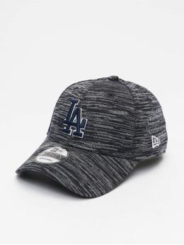 New Era Snapback Cap MLB LA Dodgers Engineered Fit 9Forty blau