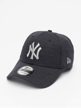 New Era Snapback Cap MLB New York Yankees Team Shadow Tech 9Forty blau