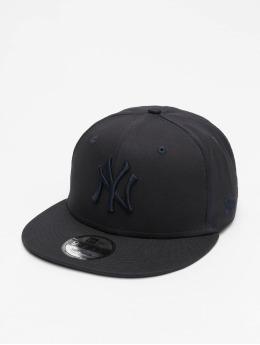 New Era snapback cap MLB NY Yankees League Essential 9Fifty blauw