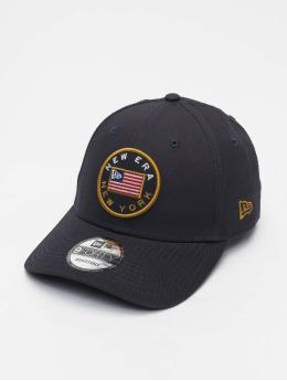 New Era snapback cap US Flag Pack 9Forty  blauw
