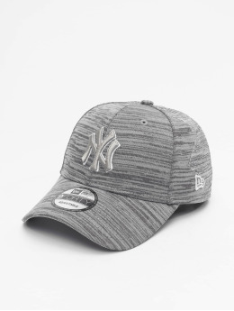 New Era Snapback Cap MLB NY Yankees Engineered Fit 9Forty grau