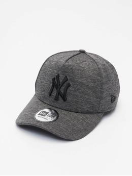 New Era Snapback Cap MLB New York Yankees Tonal Team 940 AF  grey