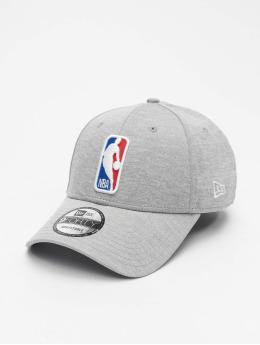 New Era snapback cap Shadow Tech 9Forty NBA G League Logo grijs