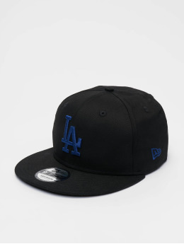 New Era Snapback Cap MLB 9Fifty Los Angeles Dodgers  nero