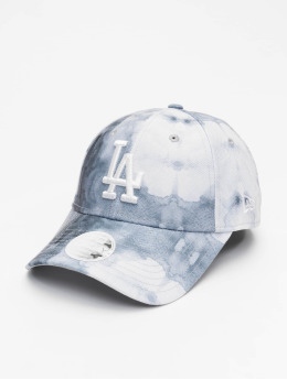 New Era Snapback Cap MLB LA Dodgers Contemporary 9Forty nero